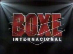 Boxe 1996