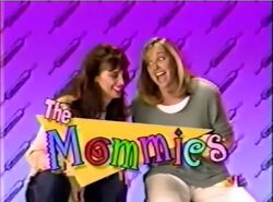The Mommies 3rd alt