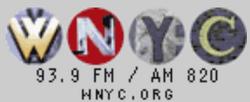 WNYC New York 2001