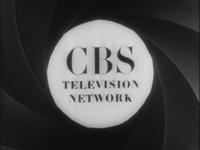 CBS Closing 1952