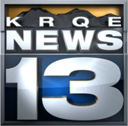 KRQE Primary Logo