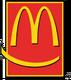 Mcdonalds logo 2001
