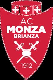 Stemma AC Monza 2013