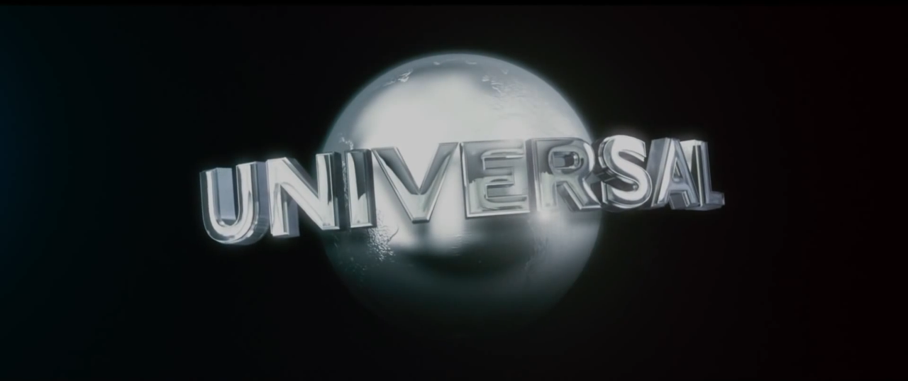 Universal Pictures Logo 2014 Image - Universal 2014...
