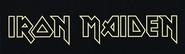 Iron maiden FOTD logo