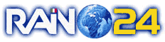 Logo RAINEWS24 1999-2000