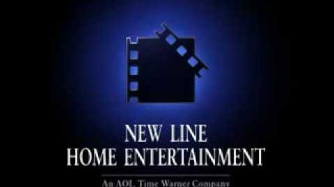 New Line Home Entertainment 2001-2003 (Full-screen edition)