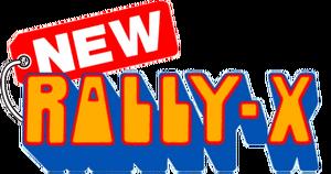 New rally x logo by ringostarr39-d5z4x04