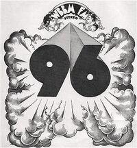 WBBM-FM Stereo 96