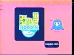 Noggin Monday Bumper