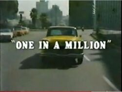One in a million-show