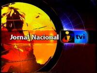 TVI Jornal Nacional 2003