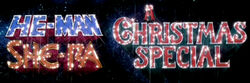 Title He-Man She Ra Christmas Special
