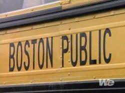 Boston public