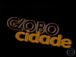 Globo Cidade 1982