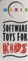 Maxis Software Toys for Kids logo