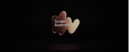 Screen Australia 2014 Logo