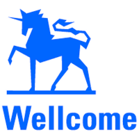 Wellcome horse logo