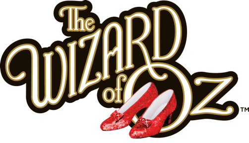 Image result for wizard of oz logo