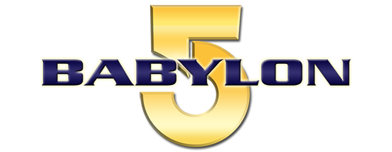 Babylon 5 Station Png Babylon 5 | Log...