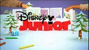 Disney junior christmas 2011