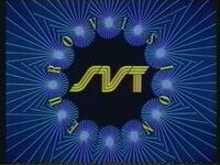 Eurovision SVT 1995