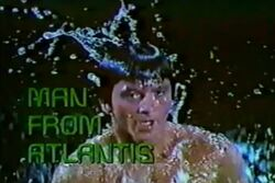 Man from Atlantis title card
