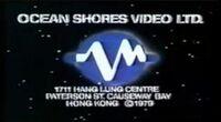 Ocean Shores logo 70s