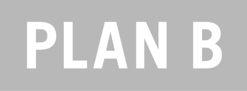 Plan B Entertainment logo