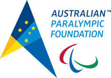 Aus paralympic foundation 2016logo