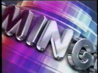 Globo Promos Sunday 1999-2000