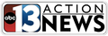 KTNV-TV ABC13 Action News
