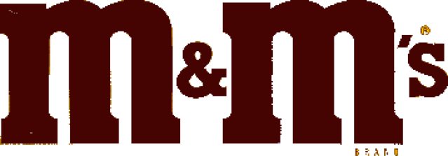 Image - M&m's old logo 5.png - Logopedia, the logo and branding site