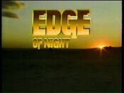 ''The Edge Of Night'' Video Close From Late 1984