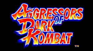 Aggressors-logo