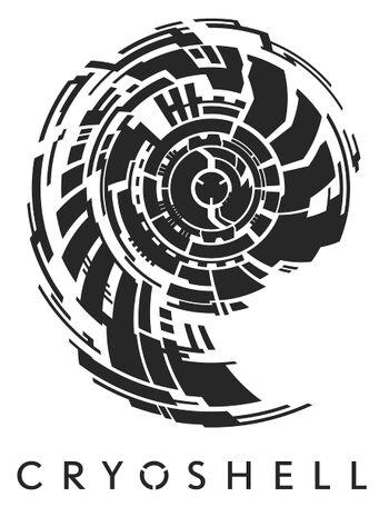 Cryoshell 02 logo