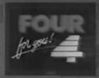 Four For You 1989-1990