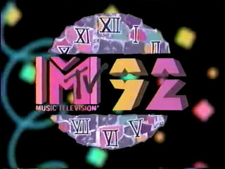 Mtv nye 92