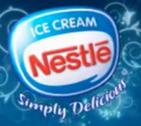 Nestle Ice Cream Logo 2