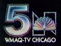 WMAQ 1979