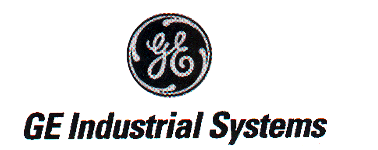 GE Industrial Systems Logo