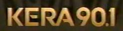 KERA 901 old