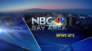 KNTV NBC Bay Area News (2016)