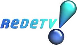 RedeTV! logo 2014