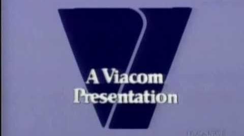 Viacom Enterprises warp speed logo (1979)