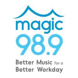 WSPA-FM Magic 98.9 2016