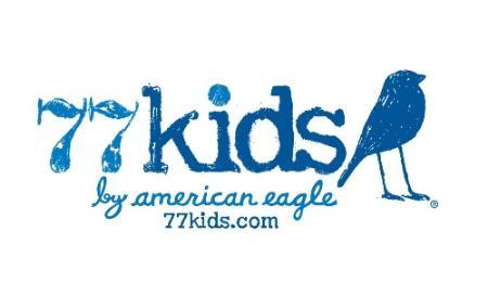 77Kids logo
