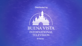 Buena Vista International Television 2006