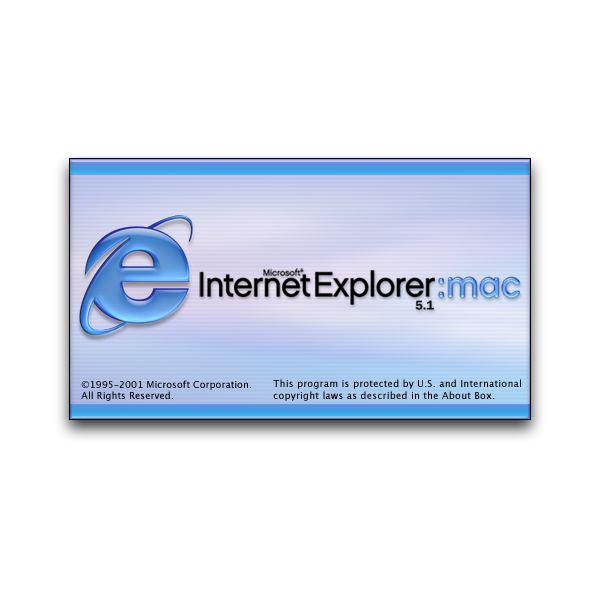 Internetexplorer Mac