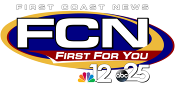 First Coast News - 2012 Logo
